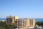 Central Hotel  Золотые Пески