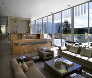 decoracion salon estilo minimalista