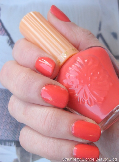 Paul-and-Joe-Rio-Coral-Nail-Polish-swatch-Summer-2013