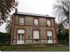 gare de Treillières