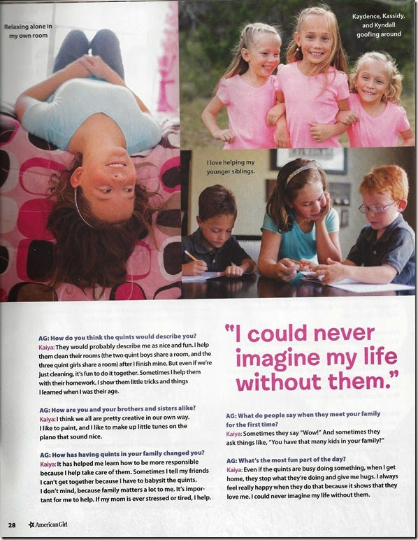 American Girl Page 3