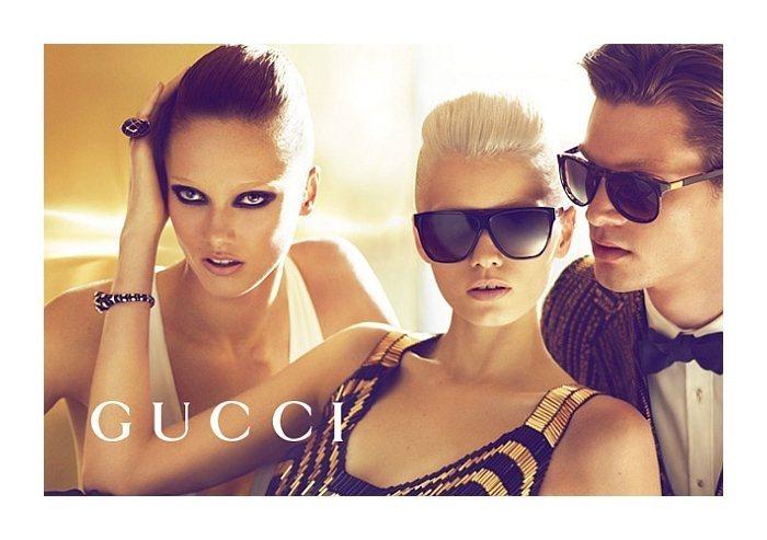 Gucci – Primavera  Verão 2012 (3)