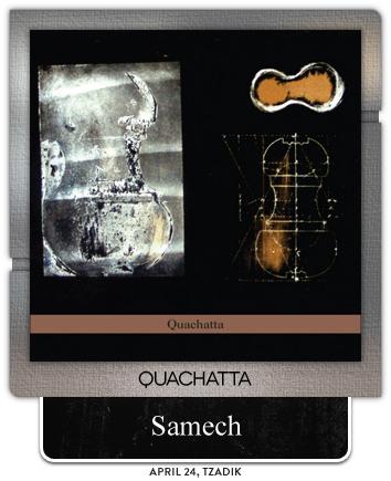 Quachatta by Samech