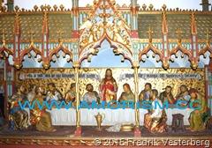 DSC03686.JPG Altarskåp nattvard fottvagning skärtorsdag med amorism 1