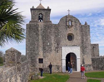 Mission La Bahia