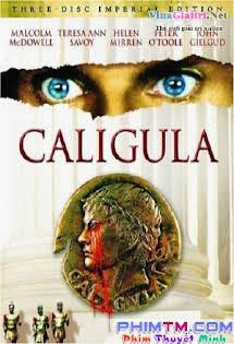 Bạo Chúa - Caligula Tập HD 1080p Full
