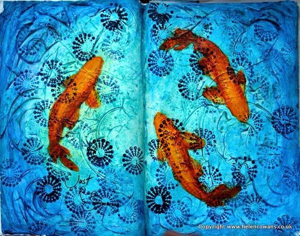 Fish full