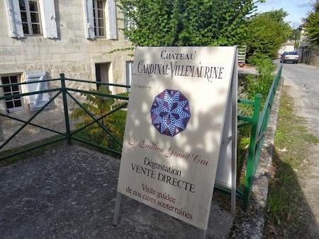 23. Chateau Cardinal - Villemaurine.JPG