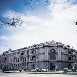 101.-Eduardo Adaro. Banco de España (Madrid)