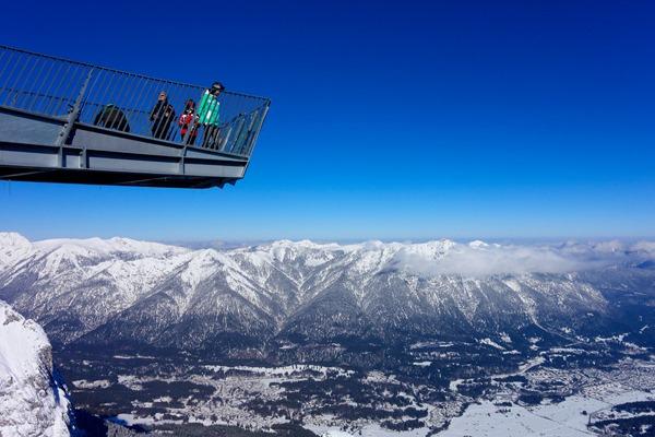 خوف المرتفعات