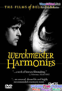 Werckmeister Harmonies - Werckmeister Harmóniák