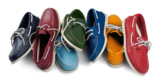 EDnything_Win an Sperry Top-Sider Contest