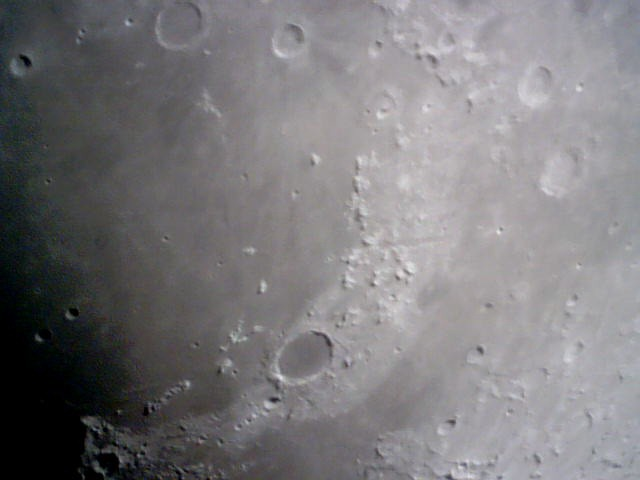 Cratere Platone