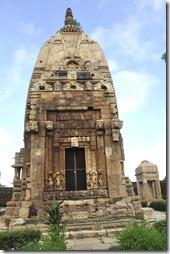 orchha khajuraho 003 temple Jarakamath. Barnasagar