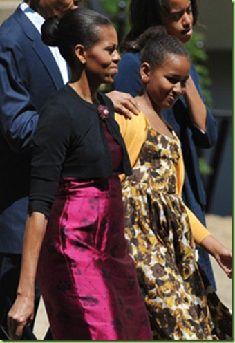 michelle-obama-easter-sunday-services-0
