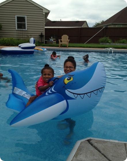 ww pool
