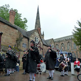 Lichfield Bower 2011