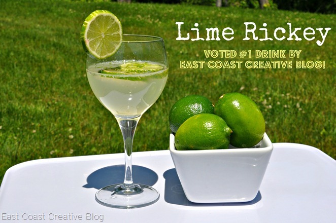 Lime Rickey