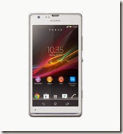 Snapdeal : Buy Sony Xperia SP GSM Mobile Phone at Rs.9889 only