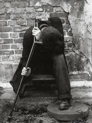 Wolfgang Reisewitz - Um homem marcado - 1948