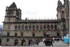 Oporrak 2011, Galicia - Santiago de Compostela  105