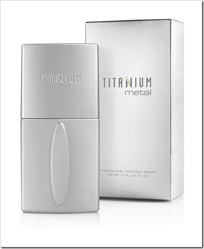 חדש מבית טיטניום -טיטניום מטאל 149 שח צילום מוטי פישביין