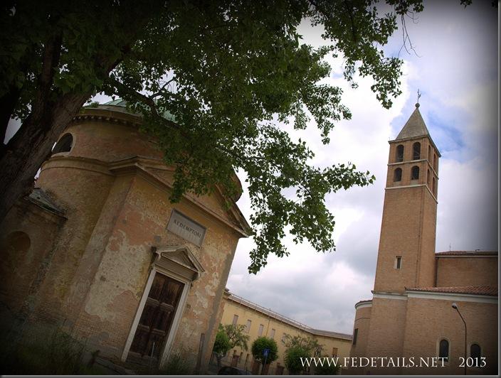 La Cappella REvedin, foto1, Ferrara, Emilia Romagna, Italia - The Chapel Revedin, photo1, Ferrara, Emilia Romagna, Italy - Property and Copyrights of FEdetails.net