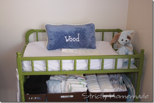 Haywoods Bedding 2