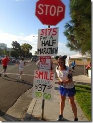 Disneyland Half Marathon 44