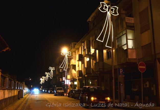 Glória Ishizaka - Luzes de  Natal - Águeda 34