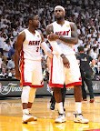 lebron james nba 120621 mia vs okc 016 game 5 chapmions Gallery: LeBron James Triple Double Carries Heat to NBA Title