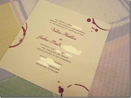 val's invite