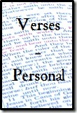 Verses-Personal