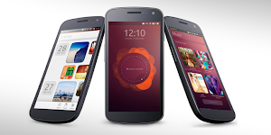 Ubuntu Touch 1.0