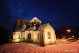 L'église de Domont