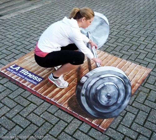 arte 3d de rua perspectiva desbaratinando  (30)