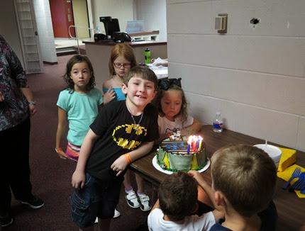 John's Birthday 2014 123