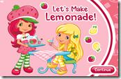 Let's Make Lemonade
