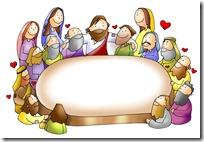 ultima cena jesus sibujos (8)