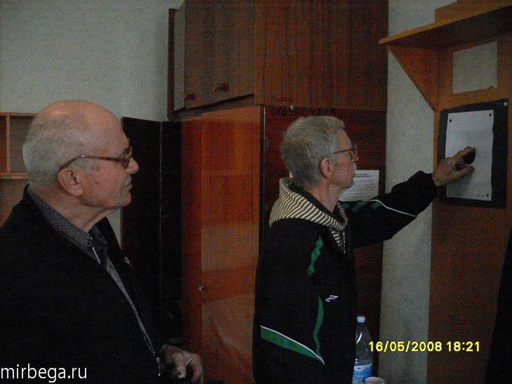 Фотографии. 2008. Киев - 3