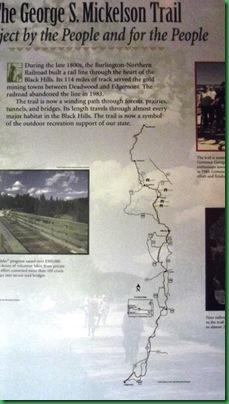 Driving the Custer Loop 032