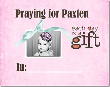 Praying For Paxten-001