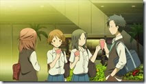 Isshuukan Friends - 10 -21
