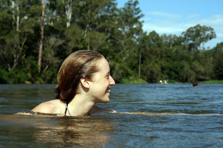 Bronwen, College's Creek