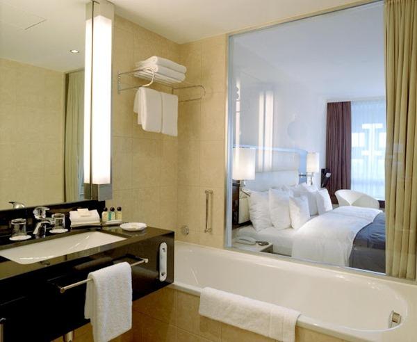 حمامات الشيراتون