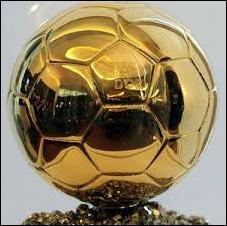 Candidaros al Balón de Oro 2014