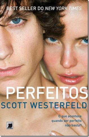 Perfeitos de Scott Westerfeld