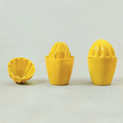 Gino Colombini KS 1481 plastic lemon squeezer