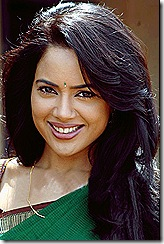sameera  reddy beautiful photo