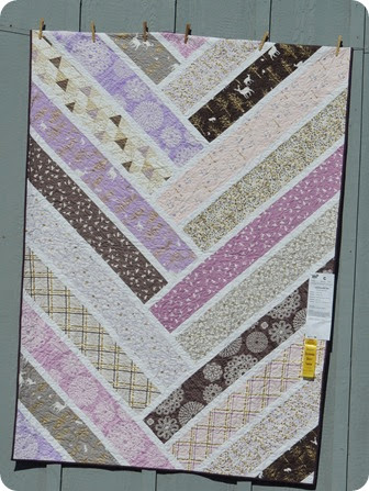 33.Individual quilts
